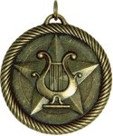 Value Music Medal Music Trophies