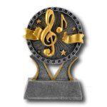 Music Music Trophies