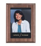 Recognition Pocket Photo Plaque Photo Frames