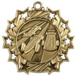 Ten Star Pinewood Derby  Medal Pinewood Derby | Grand Prix Medals