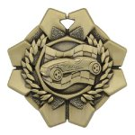 Imperial Pinewood Derby Medal Pinewood Derby | Grand Prix Medals