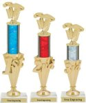 First Place Pinewood Derby Trophies Pinewood Derby
