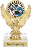 Eagle Car Show Award 1 Racing