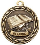 Scholastic Reading Medal Reading Medals