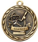 Scholastic Science Medal Science Medals