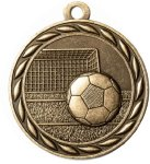 Scholastic Soccer Medal Soccer Trophies