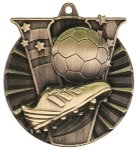 Victory Soccer Medal Soccer Trophies