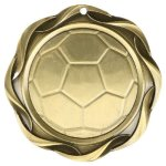 Fusion Soccer Medal Soccer Trophies