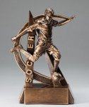 Ultra Action Soccer Trophy (Male) Soccer Trophy Awards