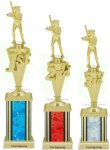 First-Third Place Softball Trophies Softball Trophies