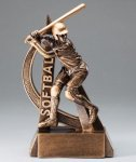 Ultra Action Softball Trophy Softball Trophies