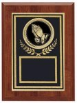 Prayer Plaque Sports Plaques