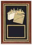 Sales Plaque Sports Plaques