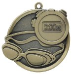 Mega Swimming Medal Swimming Medals