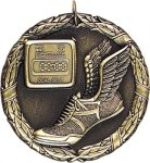 Wreath Track  Medal Track Trophies