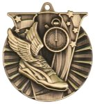 Victory Track  Medal Track Trophies