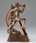 Ultra Action Track Trophy (Male) Track Trophy Awards