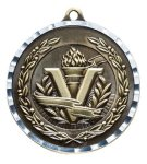 Diamond Cut Victory Medal Victory Medals