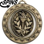 Spinner Victory Medal Victory Medals
