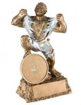 Monster Trophy - Male Victory Trophy Awards