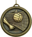 Value Volleyball Medal Volleyball Trophies
