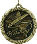 Value Writing Medal Writing Medals